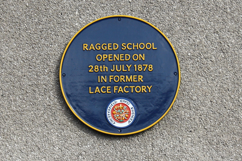 ragged-school-blue-plaque