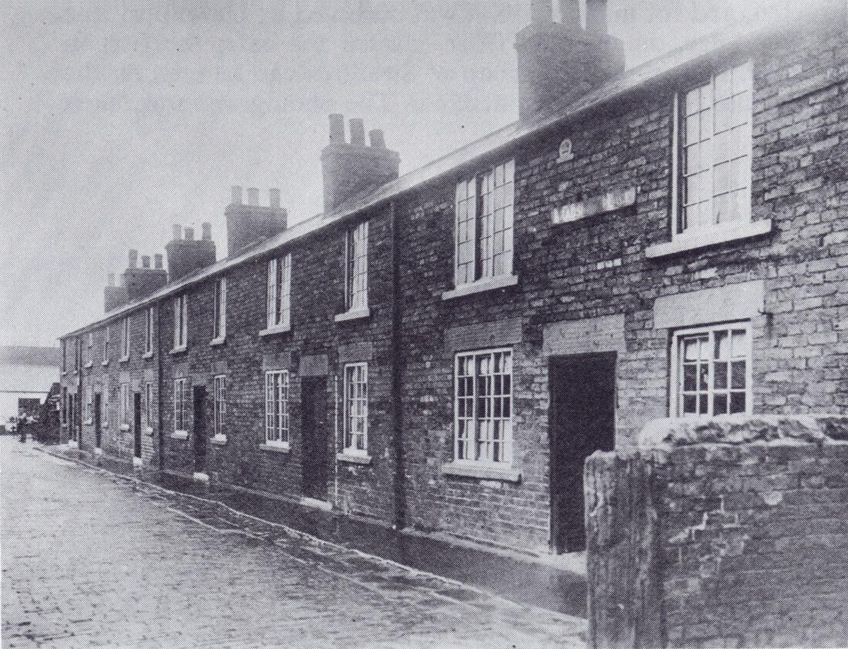 Bradshaw Place